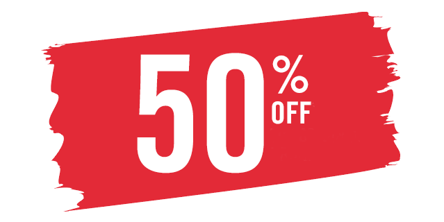 50% OFF For All Private Proxies!