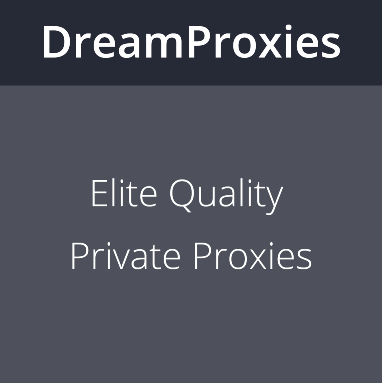 dreamproxies img2