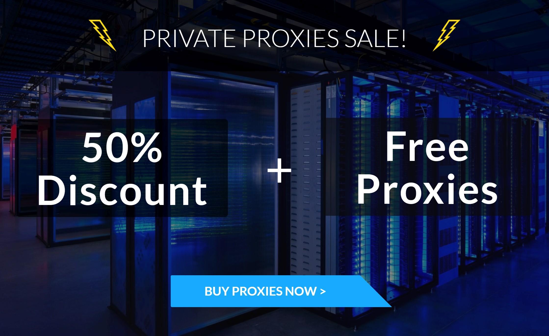 Dreamproxies private proxy sale